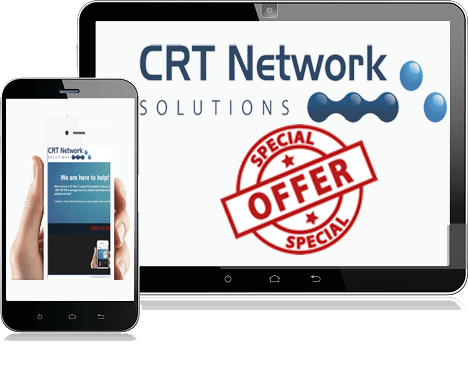 Business It Medical It Provided By Crt Network Solutions